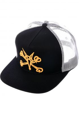 Bones Wheels Puff Trucker