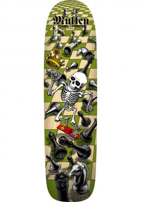 Powell-Peralta Rodney Mullen Limited Edition