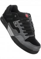 DVS Alle Schuhe Enduro Heir charcoal-black Vorderansicht