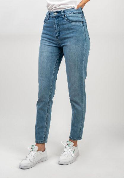 TITUS Jeans Bonnie blue-bleached vorderansicht 0269047