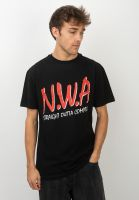 amplified-t-shirts-nwa-logo-black-vorderansicht-0320482