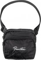 primitive-skateboards-taschen-nuevo-shoulder-bag-black-vorderansicht-0891587