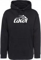 Lakai-Hoodies-Basic-black-Vorderansicht