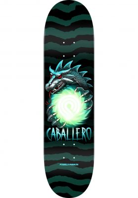Powell-Peralta Cab Dragon Ball Popsicle