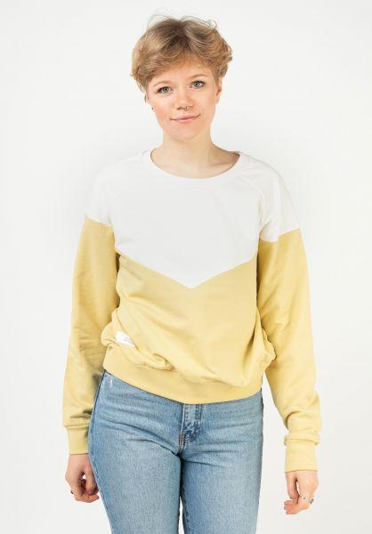 Mazine Sweatshirts und Pullover Mina offwhite-vanilla vorderansicht 0423230
