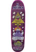 creature-skateboard-decks-partanen-freaks-red-purple-vorderansicht-0265560