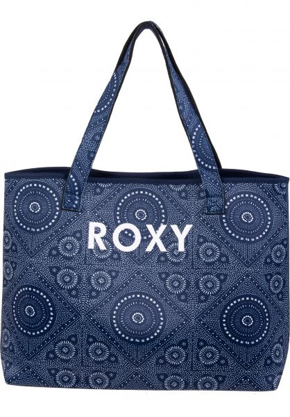 Roxy Taschen All Things medieval-blueshibor vorderansicht 0891573