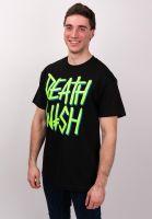 deathwish-t-shirts-death-stack-black-neongreen-vorderansicht-0398015
