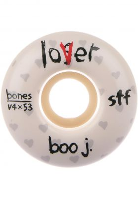 Bones Wheels STF Boo Lover 83B V4
