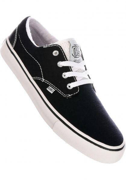 Djinns Alle Schuhe Nice Lettermix black vorderansicht 0604576