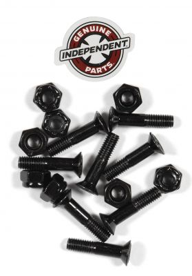"""Independent 7/8"""" Kreuz"""