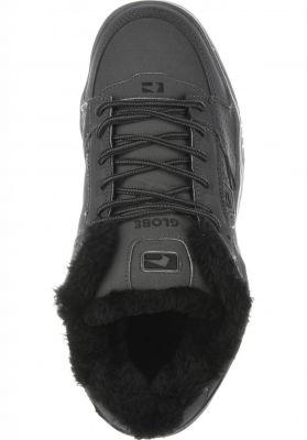 Globe Scribe Fur