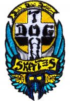 dogtown-verschiedenes-bull-dog-patch-multicolored-vorderansicht-0972797