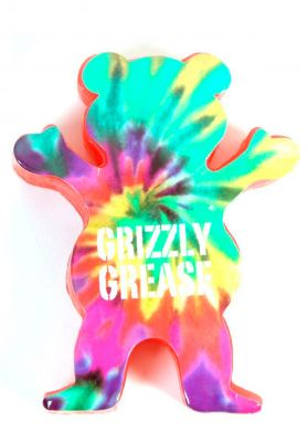Grizzly Grease