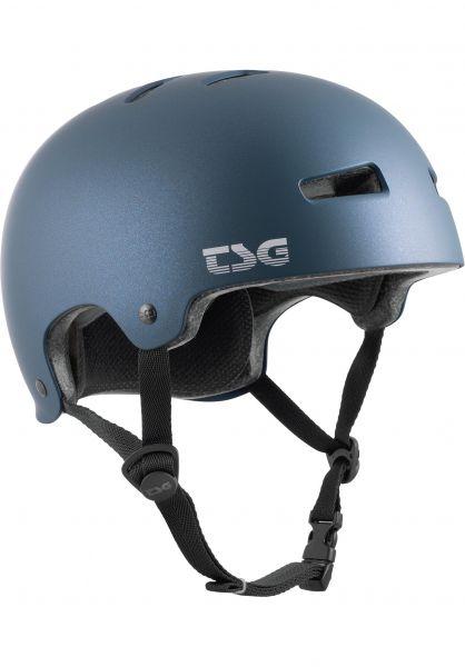 TSG Helme Evolution Graphic Special misty concrete vorderansicht 0750047