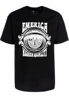 Emerica-T-Shirts-Paranoia-black-Vorderansicht