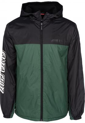 Santa-Cruz SCS Team Jacket