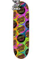 santa-cruz-skateboard-decks-afterglow-vx-deck-multicolor-vorderansicht-0263441