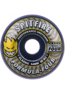 Spitfire Formula Four Midnight Run Classic 99A