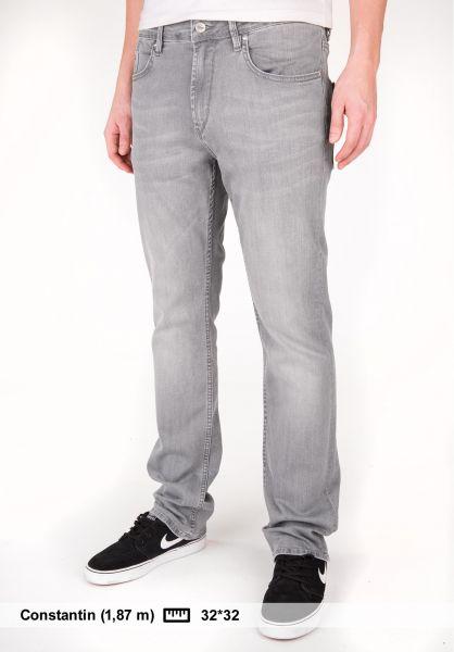 Reell Jeans Trigger 2 lightgrey Vorderansicht