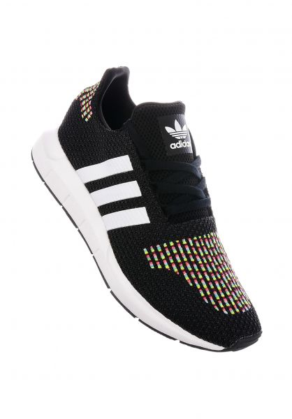 ee9f7338e4c8 Swift Run adidas Alle Schuhe in coreblack-white-coreblack für Damen ...