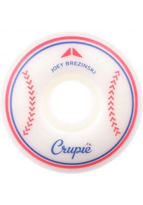 Crupie Brezinski Baseball 101A