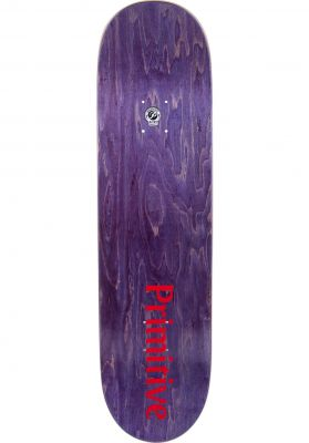Primitive Skateboards Desarmo Atlas