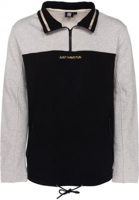 Just Have Fun Moventum Half-Zip