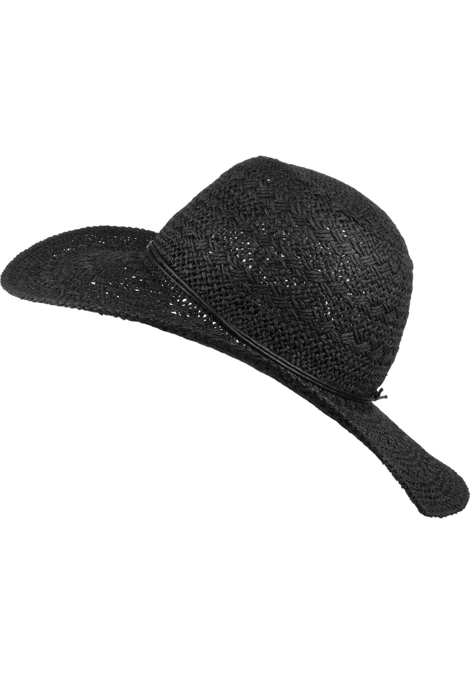 The Piper coal Hüte in black für Damen  498136fa7