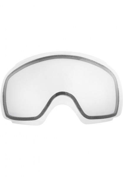 TSG Snowboard-Brille Replacement Lens Goggle Two clear Vorderansicht