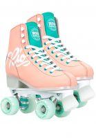 rio-roller-alle-schuhe-script-rollschuhe-rollerskates-peach-green-vorderansicht-0612554