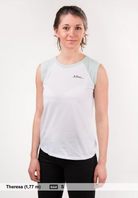 TITUS Watercolor Top