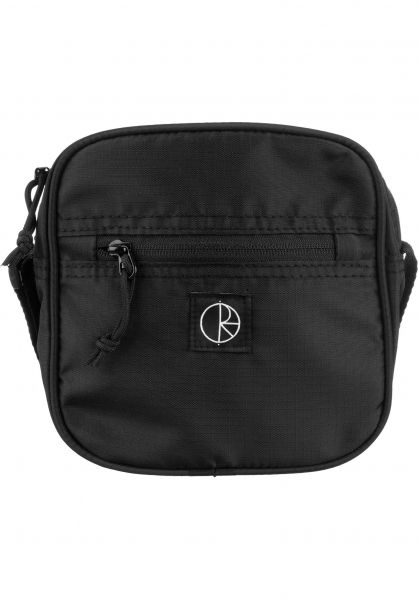 f9521a3d2a Ripstop Dealerbag Polar Skate Co Taschen in black für Herren