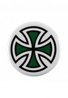 independent-verschiedenes-cross-pin-green-vorderansicht