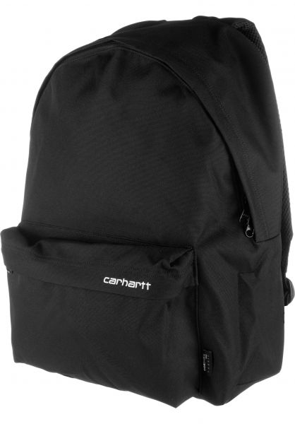 81164db20d Payton Backpack Carhartt WIP Backpacks in black-white for Men   Titus