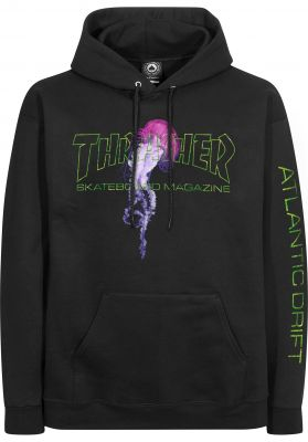 Thrasher Atlantic Drift