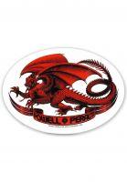 powell-peralta-verschiedenes-oval-dragon-sticker-red-vorderansicht-0972243