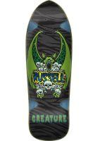 Creature Skateboard Decks Orgins Russell vorderansicht 0260436