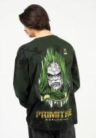 primitive-skateboards-longsleeves-x-marvel-doom-washed-green-vorderansicht-0384093