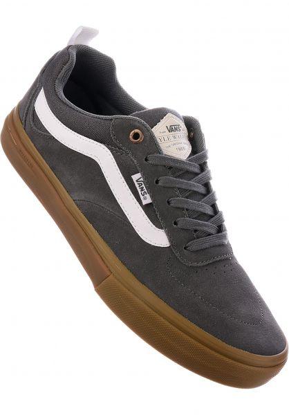 chaussure de skate pro kyle walker vans pour hommes