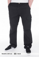 Dickies Cargohosen New York black Vorderansicht