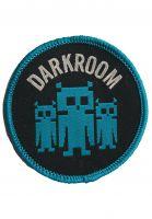 darkroom-verschiedenes-invaders-patch-multicolored-vorderansicht-0972471
