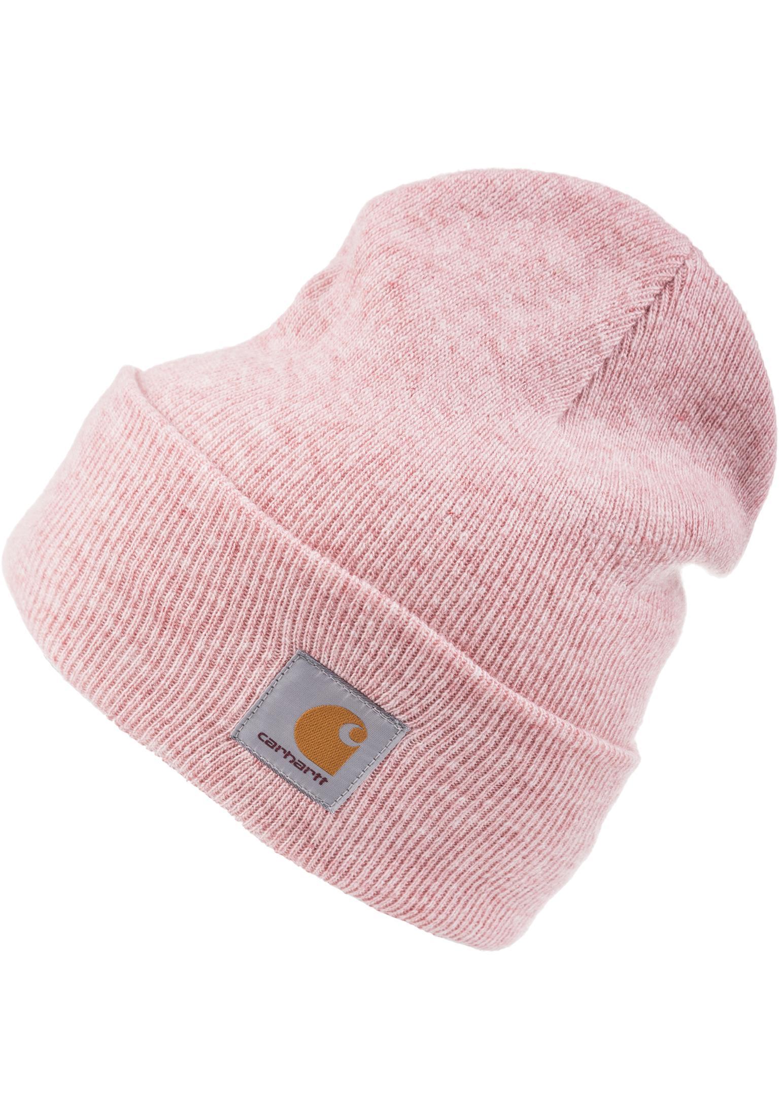 d696b5ccb5f35 Acrylic Watch Hat Carhartt WIP Bonnets en softroseheather pour Homme ...