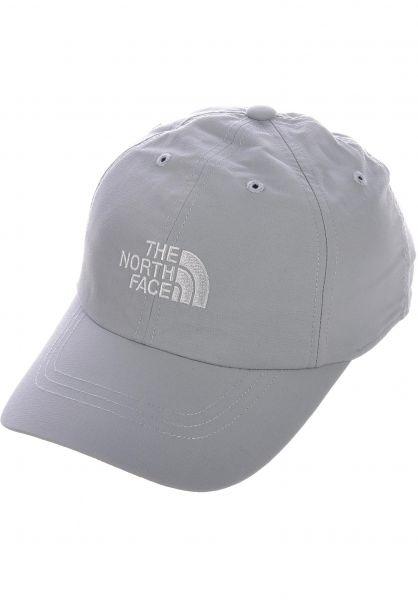 The North Face Caps Horizon Hat midgrey vorderansicht 0566576