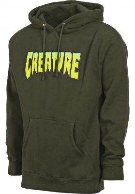 Creature Creature Logo