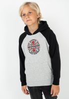 independent-hoodies-youth-itc-bauhaus-raglan-black-heathergrey-vorderansicht-0446046