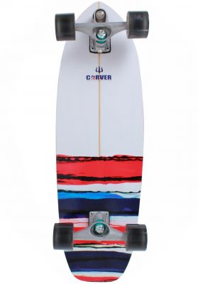Carver Skateboards USA Resin C7 Surfskate
