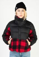 columbia-winterjacken-leadbetter-point-black-redbuffalo-plaidprint-vorderansicht-0250325