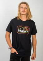 billabong-t-shirts-dive-black-vorderansicht-0320134