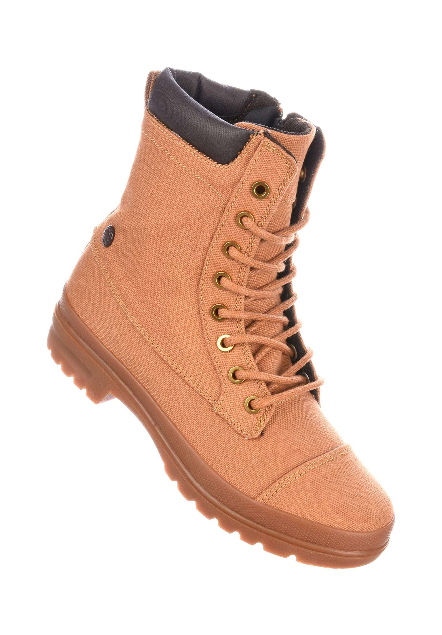 485c27a79c4 Amnesti TX DC Shoes All Shoes in wheat for Women